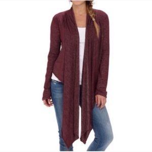 Patagonia Women's Glorya Wrap Sweater